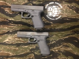 Gray Glocks