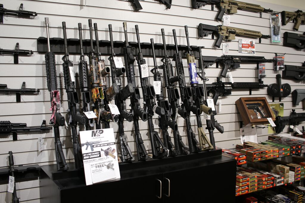Bear Arms Firearms Az Valley S Best In Store Selection